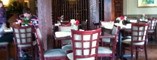 Oak Street Cafe is one of Cashiers, NC.