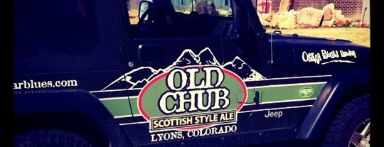 Tasty Weasel is one of Colorado Beer Tour.