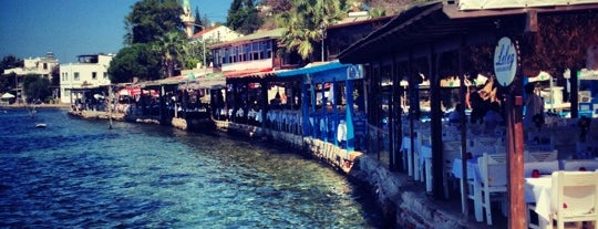 Gümüşlük is one of Bodrum /TURKEY City Guide.