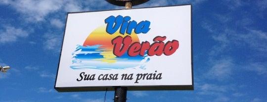 Barraca Vira Verão is one of Brasil.