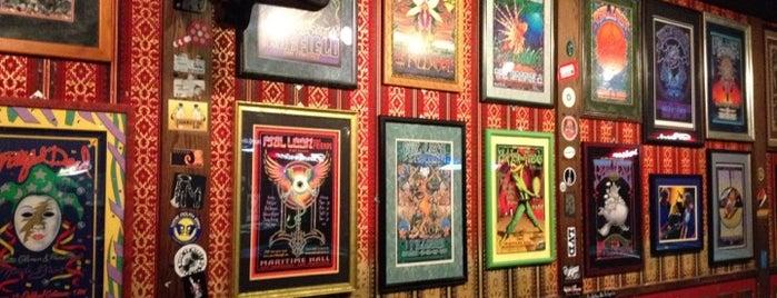 Sancho's Broken Arrow is one of Colorado's Music Venues.