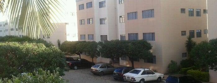 Condominio Residencial Vista Verde is one of Rio claro.