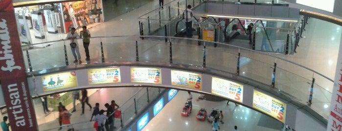 Oberon Mall is one of Kerala.