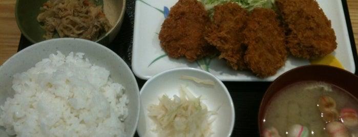 串鳥 時計台通店 is one of 串鳥.