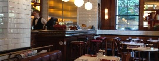 Le Bouchon is one of Monaco.