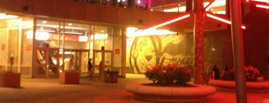 ShowPlace ICON at Roosevelt Collection is one of Top picks for Movie Theaters.