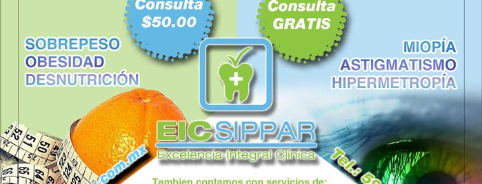 EIC-sippar is one of EIC-sippar.
