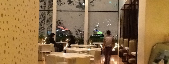 Hong Kong Café (HKC) is one of Cafe @Jakarta.