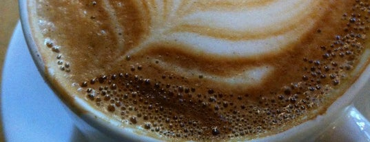 Fuel Coffee Seattle is one of Seattle Coffee Shops.