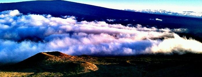 Mauna Kea Visitor Information Station is one of Big Island.
