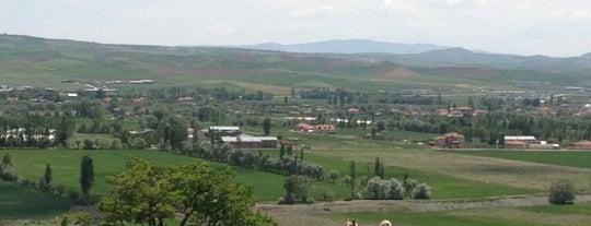 Akyurt is one of Ankara'nın İlçeleri.