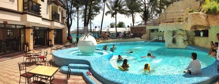 La Carmela de Boracay Resort Hotel is one of Favorite Great Outdoors.