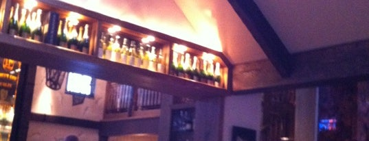 JP Clarke's is one of Limerick.
