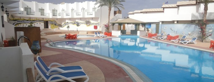 Ganet Sinai Resort is one of Egypt Finest Hotels & Resorts.