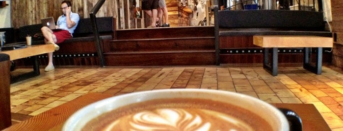 Elixr Coffee Roasters is one of Your Next Coffee Fix.