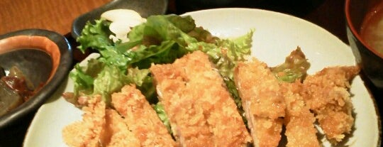 恵比寿ダイニング 囲本 is one of Ebisu Hiroo Daikanyama Restaurant 1.