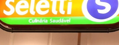 Seletti is one of São Paulo Vegan!.