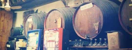 Bodega Montse is one of Vermut-hipes!.
