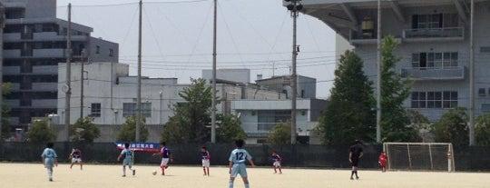 東京都立 産業技術高等専門学校 品川キャンパス is one of 都立学校.