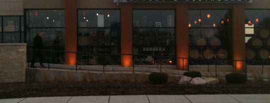 Cooper's Hawk Winery & Restaurant is one of Places to go in indianapolis.