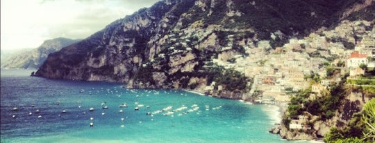 Positano is one of Places To See Before I Die.