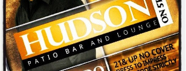 Hudson On 5th is one of Clubs, Pubs & Nightlife in ATX.