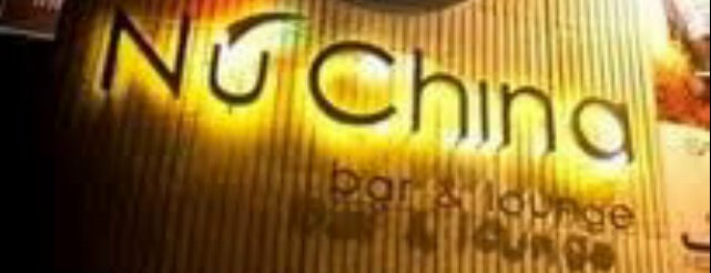 Nu China Bar & Lounge is one of Nightlife Spots @ Jakarta.