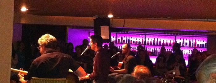 La Cova del Drac | Sala Jazzroom is one of Ocio y Noches.