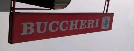 Buccheri is one of Pekalongan World of Batik.