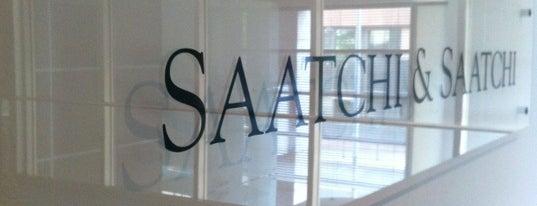 Saatchi & Saatchi is one of Agencies @ Düsseldorf.