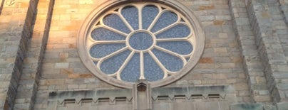 Christ the King Chapel is one of Paranormal Traveler.