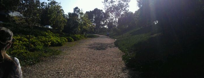 Wood Chip Trail is one of Outdoors Los Angeles.