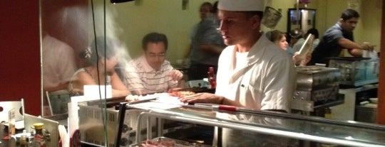 Yakitori is one of SP: Restaurantes.