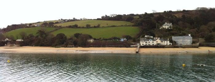 The Ferry Inn is one of 36 hours in... Devon.