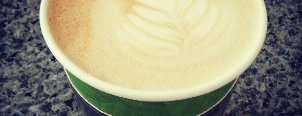 Honolulu Coffee Company is one of World Coffee Places.