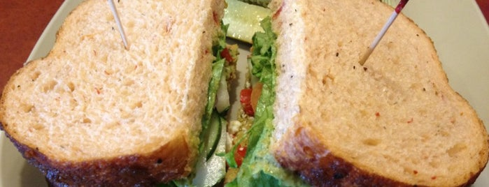 Panera Bread is one of Guide to West Lebanon's best spots.