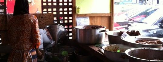 Gudeg Yu Djum is one of Favorite Food.