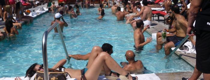 Drai's Hollywood is one of Best Los Angeles Pool Parties.