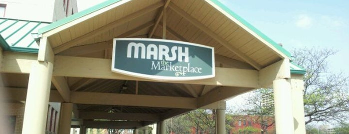 Marsh is one of The 15 Best Places for Groceries in Indianapolis.