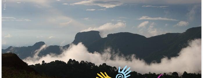 Pedra do Baú is one of Bem-vindos à Campos do Jordão | Welcome.