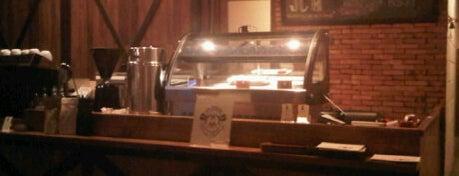 Jakarta Coffee House is one of A Cup of Joe in Jakarta.