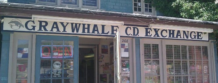 Graywhale Entertainment is one of Random.