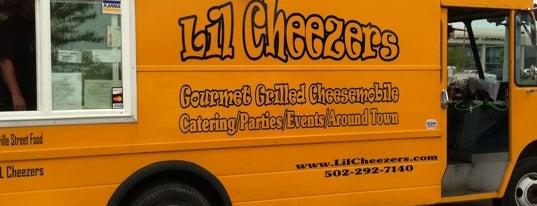 Lil Cheezers is one of Best of 2012 Nominees.