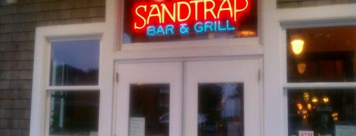 McMenamins Sand Trap is one of McMenamin's.