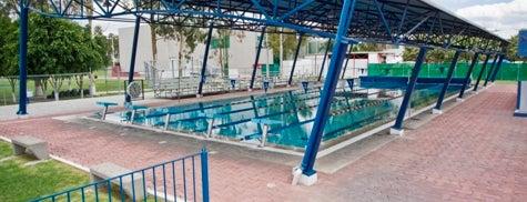 Alberca is one of Descubre Campus Querétaro.