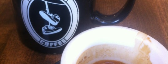 Southside Coffee is one of Cafe Battle 2012.