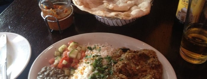 Akbar Cuisine of India is one of Pasadena.