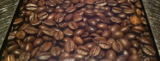 Double Coffee is one of Любимые места.