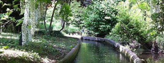 Jardin d'Acclimatation is one of Parcs, jardins et squares - Paris.