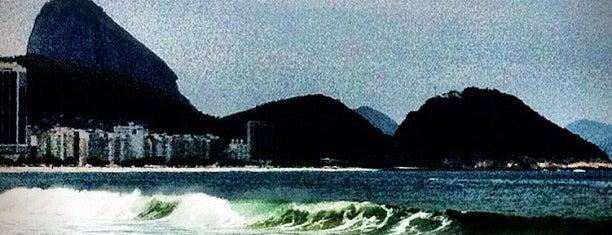Rio de Janeiro's best places ever #4sqCities